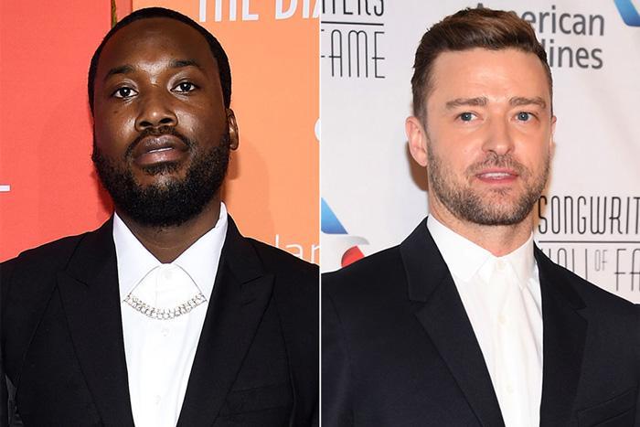 "Listen to Meek Mill & Justin Timberlake New Banger ""Believe"""
