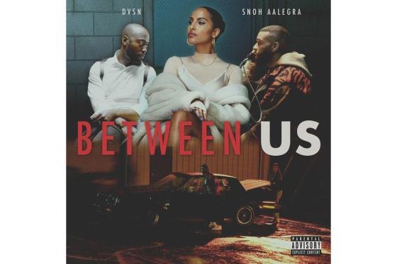 """Listen to dvsn & Snoh Aalegra New Song """"Between Us"""""""
