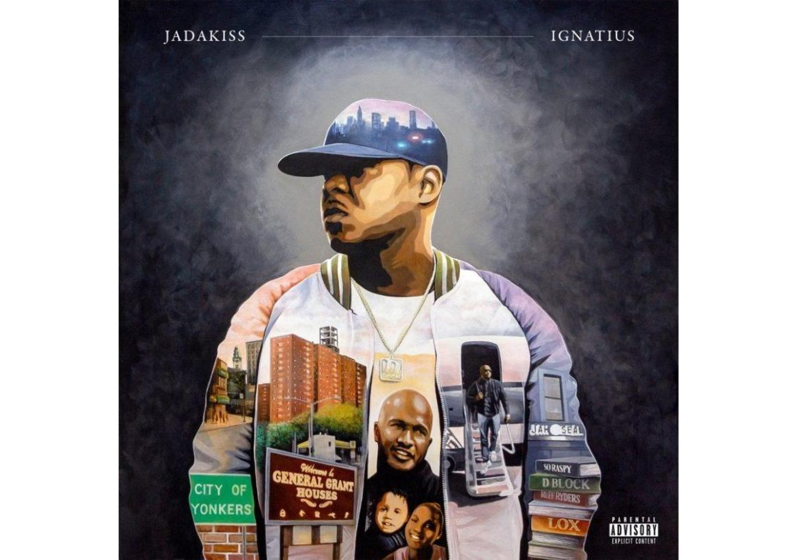 "Listen to Jadakiss & 2 Chainz's New Song ""Angels Getting Pedicured"""
