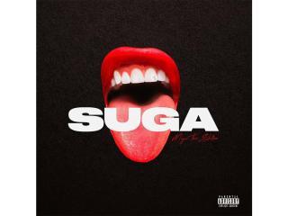 Stream Megan Thee Stallion's New 'Suga' EP