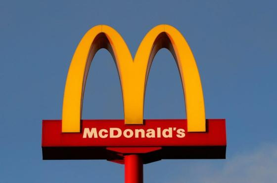 """McDonald's in China Apologizes for """"No Black People Allowed"""" Amid COVID-19"""