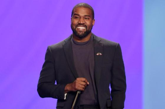 Kanye West Officially Becomes a Billionaire According to Forbes