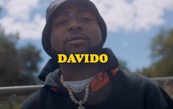 Listen to Davido New Song 'D&G' f/ Summer Walker