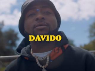 Listen to Davido New Song 'D&G' f/ Summer Walker