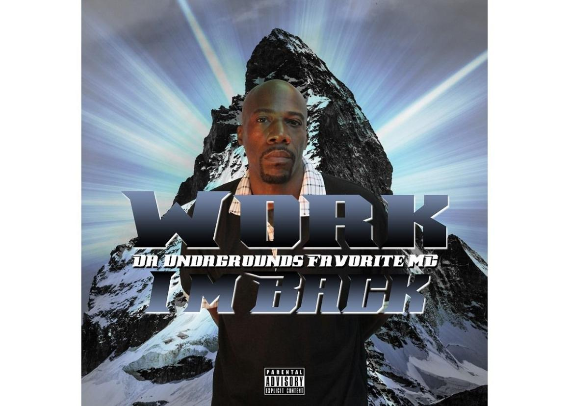 """Underground Hip Hop Artist WORK's debut single """"Who's that"""" is ruling Charts in just the First week of its Release"""