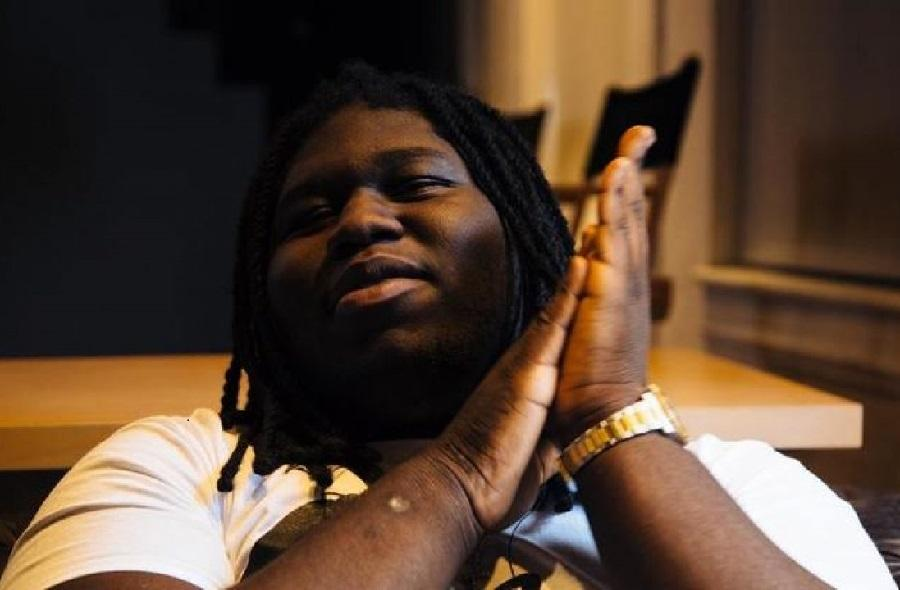 Footage Shows Young Chop firing a Gun From His Porch at People in Car
