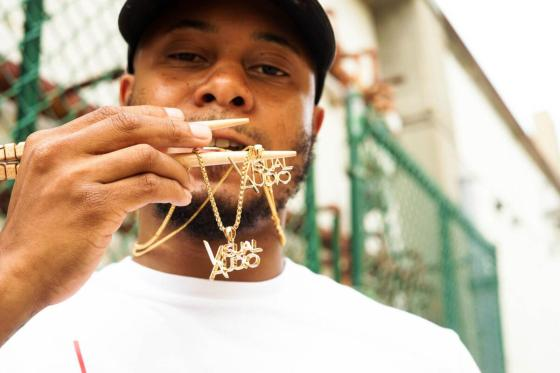 Chicago based rapper L.H. Is Leading the Next Generation of Rap Music