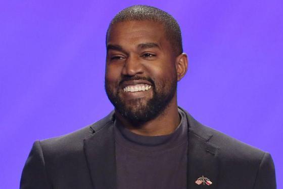 Kanye West Reveals New 'Donda' Album Cover Art