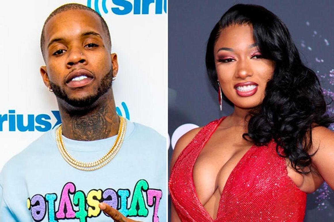Tory Lanez Allegedly Shot Megan Thee Stallion As She Was 'Trying to Leave'