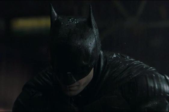 'The Batman' Debut Trailer Introduces New Dark Knight