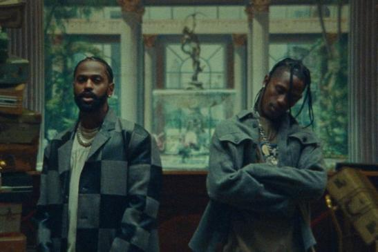 Watch Big Sean 'ZTFO' Music Video