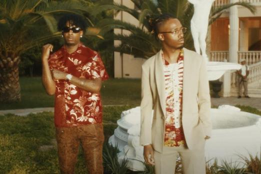 Watch 21 Savage & Metro Boomin 'My Dawg' Music Video
