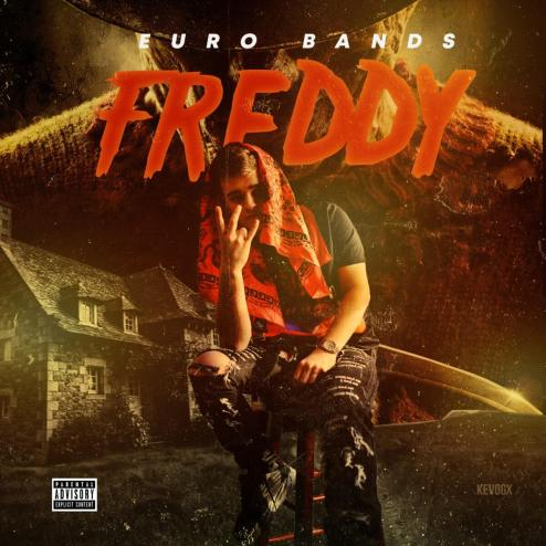 Euro Bands Drops 'Freddy' Amidst Having COVID