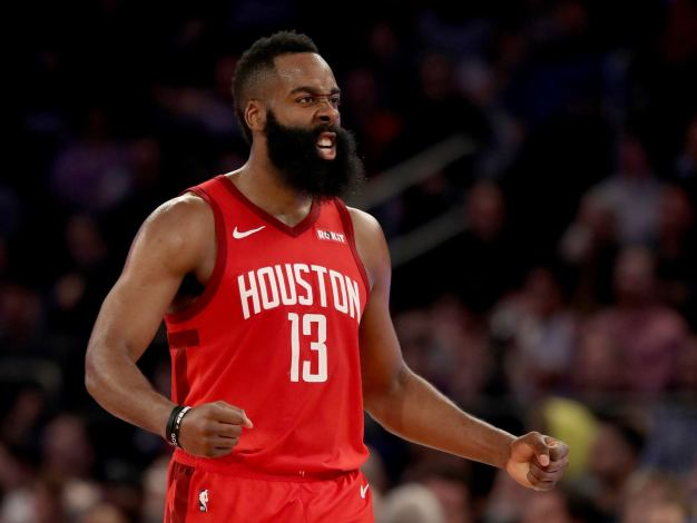 James Harden Requests Trade From Houston Rockets: Reports