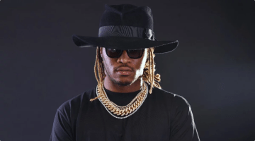"Future, Feat, Drake, And, 2Chainz, ""100it racks"""