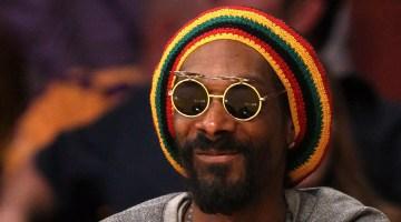 "Snoop Dogg, ""Living Legend"",Coolaid"
