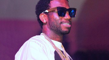 "Gucci Mane, Usher, And, Young thug, ""BTS No Limit"""