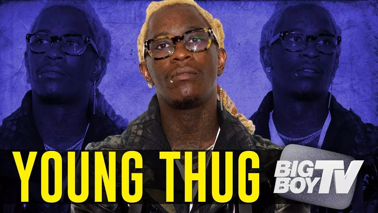 Young Thug on 'So Much Fun', Relationship with Nipsey, Lil