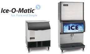 Ice-O-Matic Ice Machine Repair Dallas