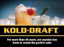 Kold Draft Ice Machine Repair