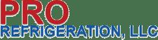Refrigeration Repair - Pro Refrigeration Logo