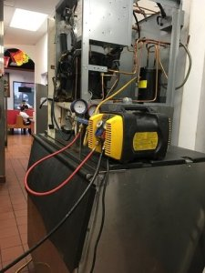 Ice Machine Repair Austin