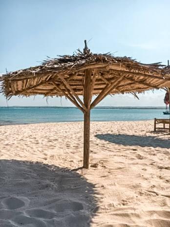 bongoyo island dar es salaam itinerary
