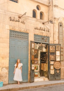 10 things to do in Cairo