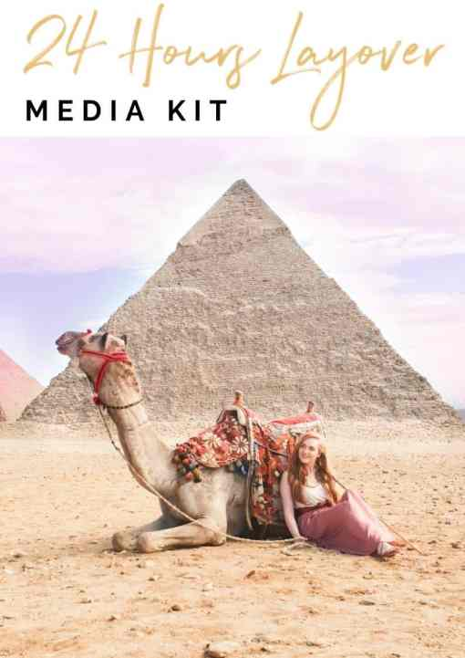 24 Hours Layover Media Kit.
