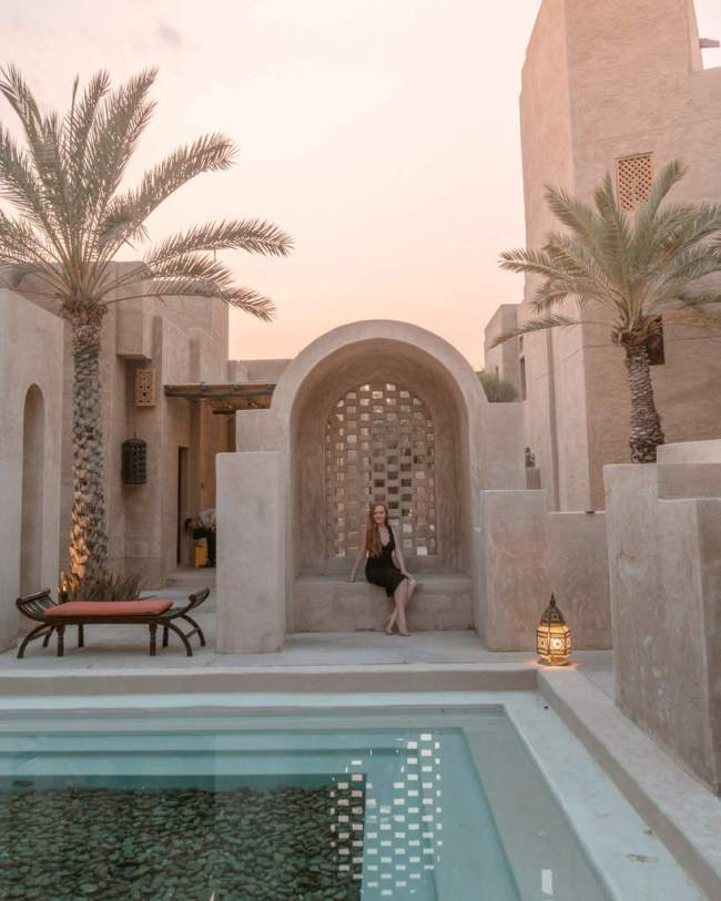 bab al shams desert resort dubai