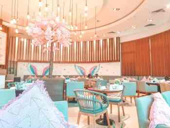 bounty beets cafe instagrammable places in dubai