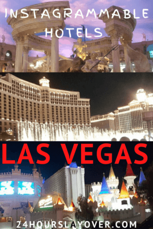 best hotels las_vegas