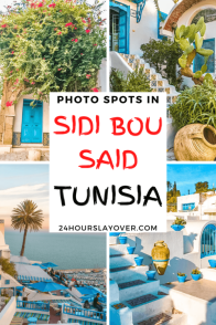 Tunisia photography