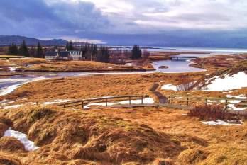 long weekend in Iceland