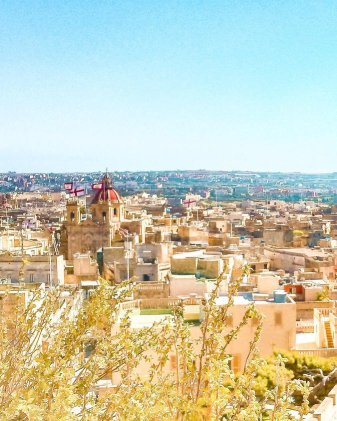 malta travel blog