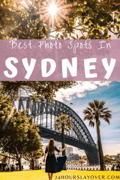 instagrammable places in Sydney