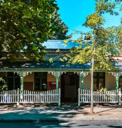 Adelaide photography locations Hahndorf