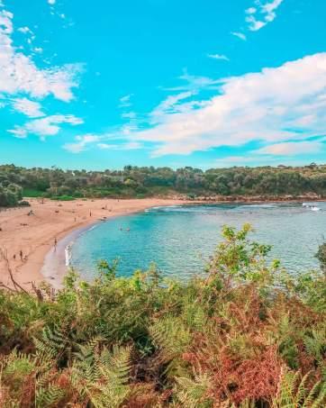 malabar beach Sydney