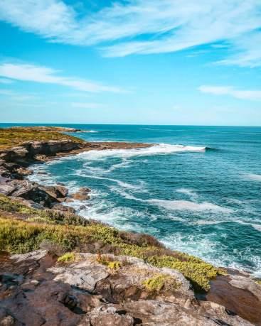 la perouse coastal walk Sydney