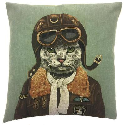 aviation pillow cover
