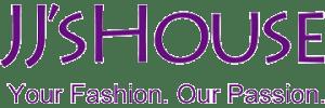 jus house logo