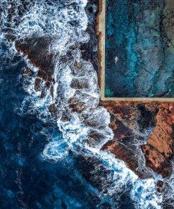 Coogee wiliest baths ocean pool Sydney