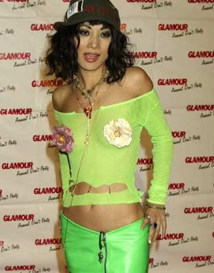 Glamour?