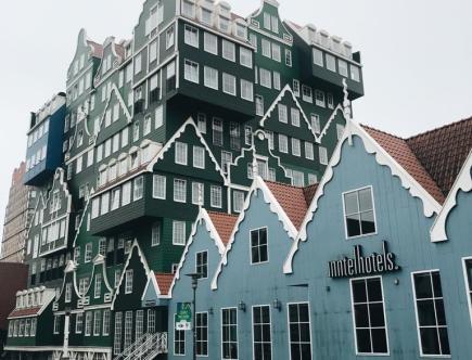 Hotel dove alloggiare in Olanda