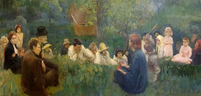 Yesus dan para Muridrs