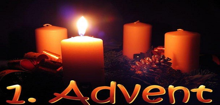 First Advent