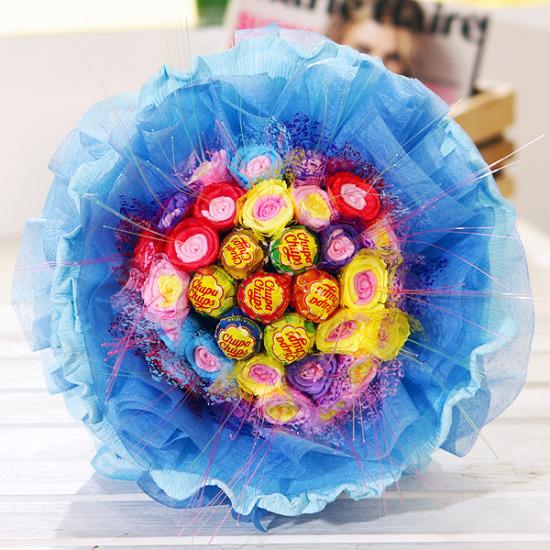 Chupa Chups Bouquet