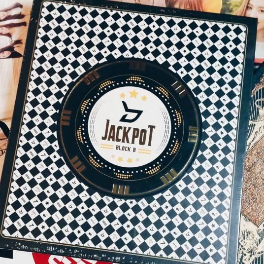 block b jackpot