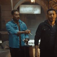أحداث مسلسل ملوك الجدعنة الحلقة 4.. إصابة الفنان يوسف شعبان