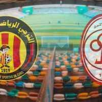 بث مباشر الترجي والاتحاد الليبي | مباريات دوري ابطال افريقيا